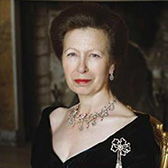 HRH Princess Anne, Patron