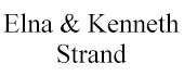 Elna & Kenneth Strand