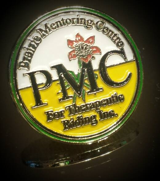 Prairie Mentoring Center for Therapeutic Riding Inc