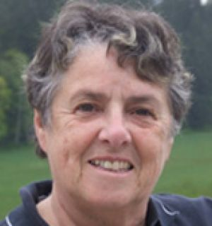 Jane James, Treasurer